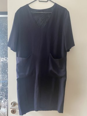 Joseph Midi Dress black