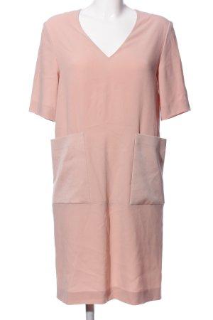 Joseph Kurzarmkleid pink Casual-Look