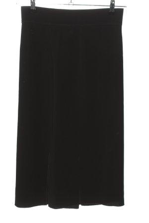 Joseph Midi Skirt black business style