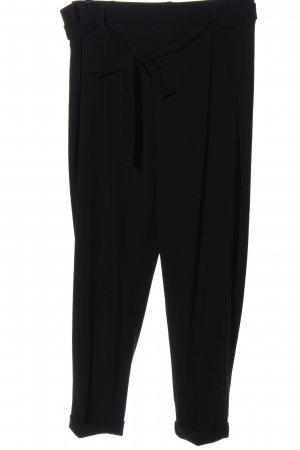Joseph Ribkoff Pantalone largo nero stile casual
