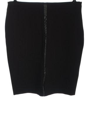 Joseph Ribkoff Pencil Skirt black casual look