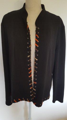 Joseph Ribkoff Long Jacket black