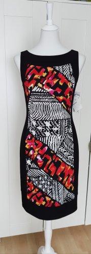 Joseph Ribkoff Pencil Dress multicolored