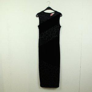 Joseph Ribkoff Maxi Dress black-dark blue