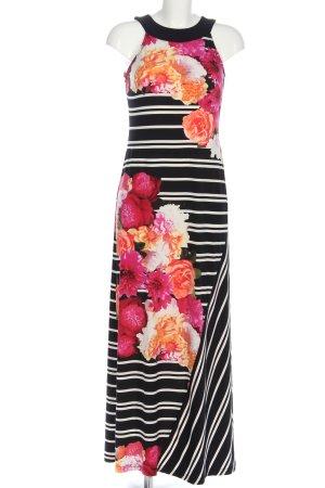 Joseph Ribkoff Maxi Dress allover print elegant
