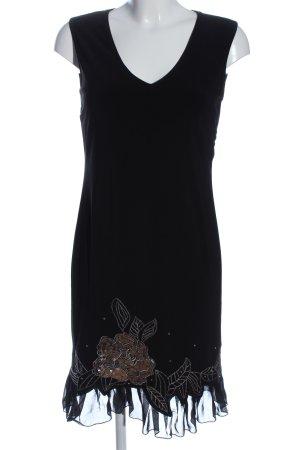 Joseph Ribkoff Minikleid schwarz Elegant