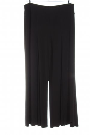 Joseph Ribkoff Palazzo Pants black casual look