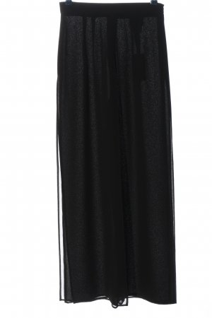 Joseph Ribkoff Jersey Pants black street-fashion look