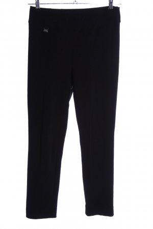 Joseph Ribkoff Stretchhose schwarz Business-Look