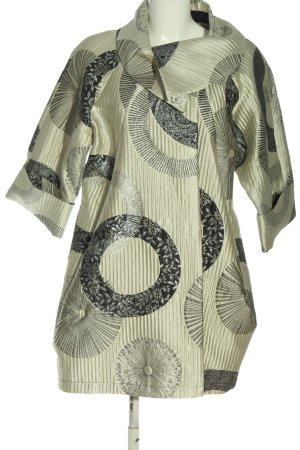 Joseph Ribkoff Between-Seasons-Coat allover print elegant
