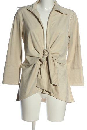 Joseph Ribkoff Between-Seasons-Coat natural white casual look