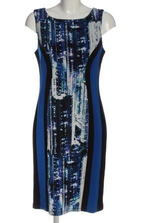 joseph Rilkoff Mini vestido estampado con diseño abstracto elegante