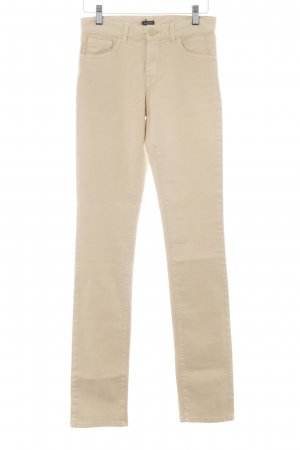Joseph Slim Jeans sandbraun Casual-Look
