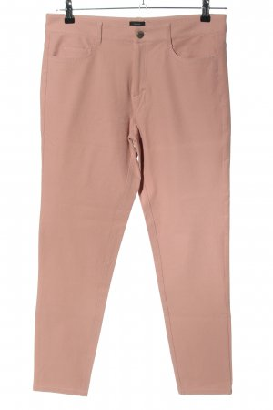 Joseph Stoffhose pink Business-Look