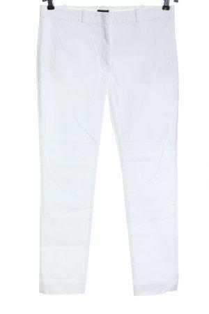Joseph Jersey Pants white casual look