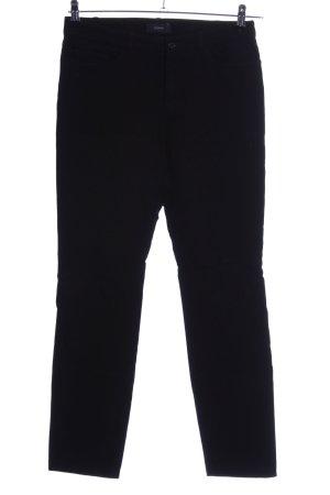 Joseph Straight-Leg Jeans schwarz Business-Look
