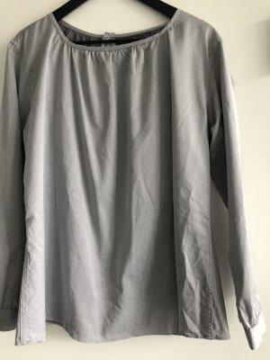 Joseph Tunique-blouse gris-gris clair