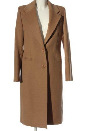 Joseph Manteau d'hiver brun style décontracté
