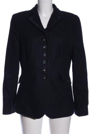Josephine & Co. Wool Blazer black casual look