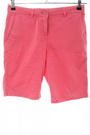 Joules 3/4 Length Trousers pink casual look