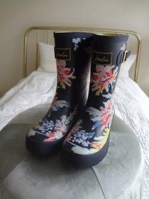 Joules Snow Boots multicolored
