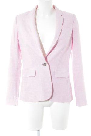 Joules Tweedblazer pink Business-Look