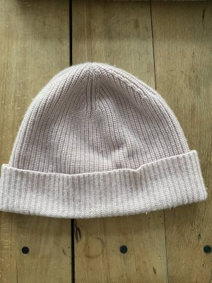 Jouur. Beanie multicolored cashmere