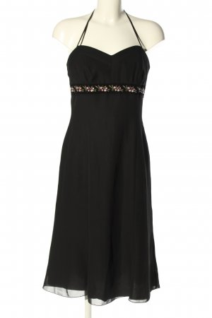 Joy Cocktail Dress black elegant
