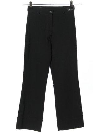 "Joy High Waist Trousers ""W-msbwzb"" black"
