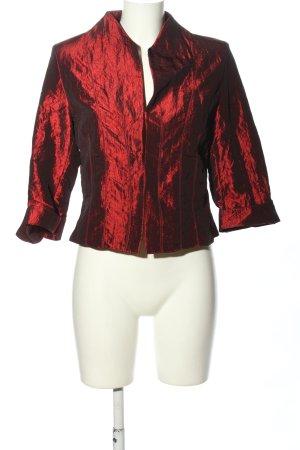 Joy Short Jacket red casual look