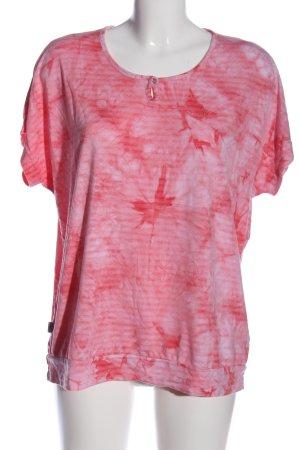 JOY Sportswear Kurzarm-Bluse