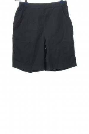 JOY Sportswear Sport Shorts black casual look