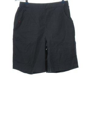 JOY Sportswear Short de sport noir style décontracté