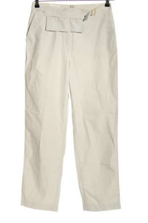 Joy Jersey Pants natural white casual look