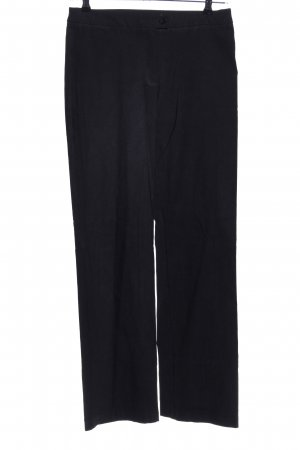 Joy Stretchhose schwarz Business-Look