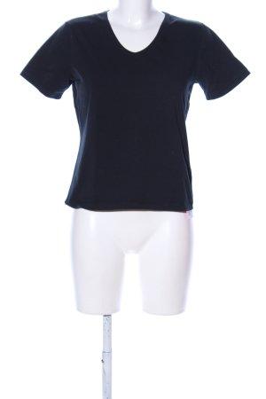 Joy T-Shirt blau Casual-Look