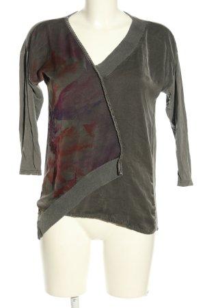 JT WOMAN Langarm-Bluse