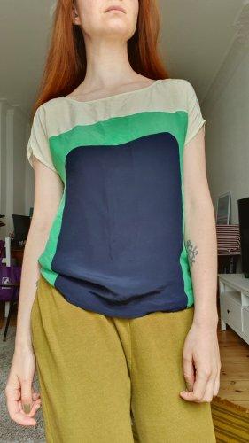 Jucca Silk Top multicolored