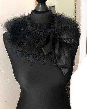 Juicy Couture Stuła czarny