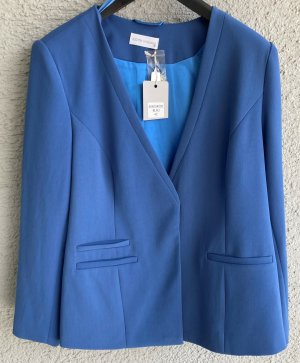 Judith Williams Klassischer Blazer blu