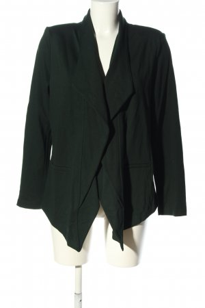 Judith Williams Jerseyblazer schwarz Business-Look