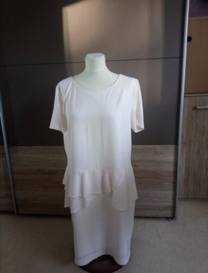 Judith Williams Milano Kleid Weiß