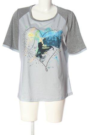 Judith Williams Print-Shirt Motivdruck Casual-Look