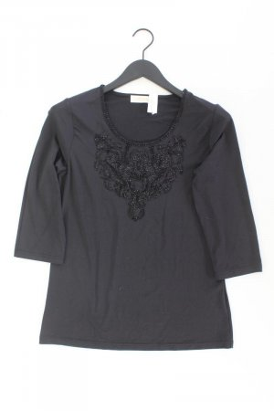 Judith Williams Shirt Größe 36 schwarz