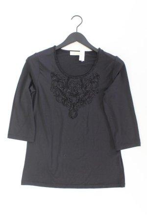 Judith Williams Shirt schwarz Größe 36