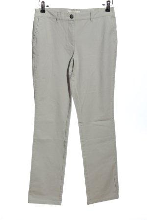 Judith Williams Straight-Leg Jeans hellgrau Casual-Look