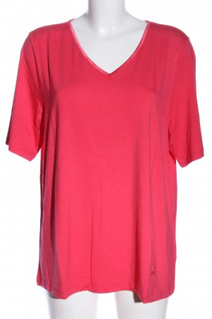 Judith Williams T-Shirt pink Casual-Look