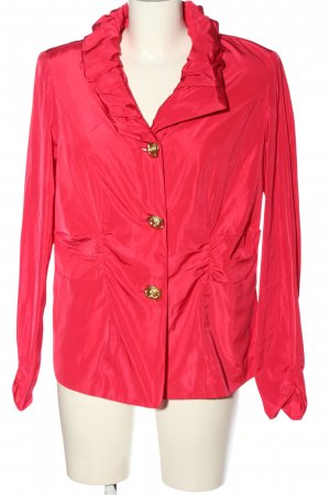 Judith Williams Übergangsjacke pink Casual-Look
