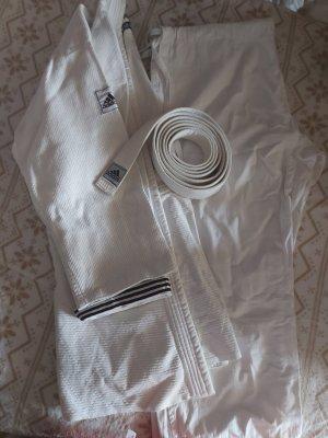 Adidas Sports Jacket white