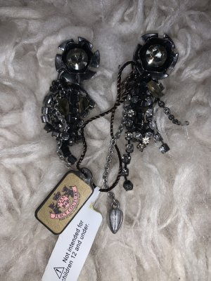 Juicy Couture Dangle anthracite